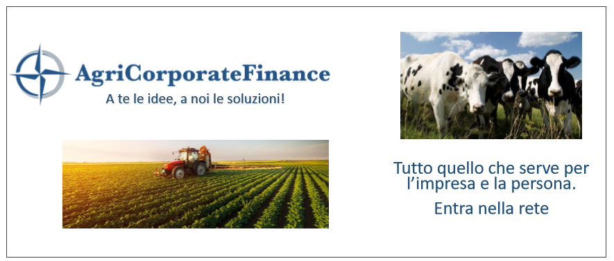 AgriCorporateFinance